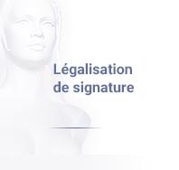 Authenticité d'une signature