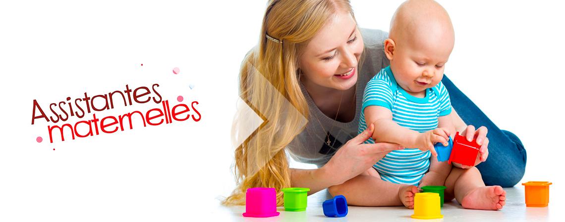 Les assistantes maternelles agréées libres