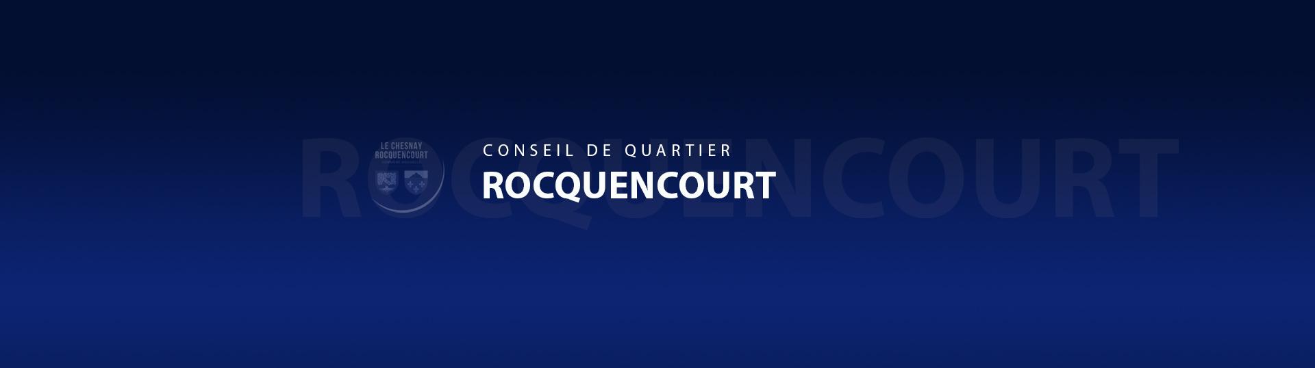 CDQ Rocquencourt