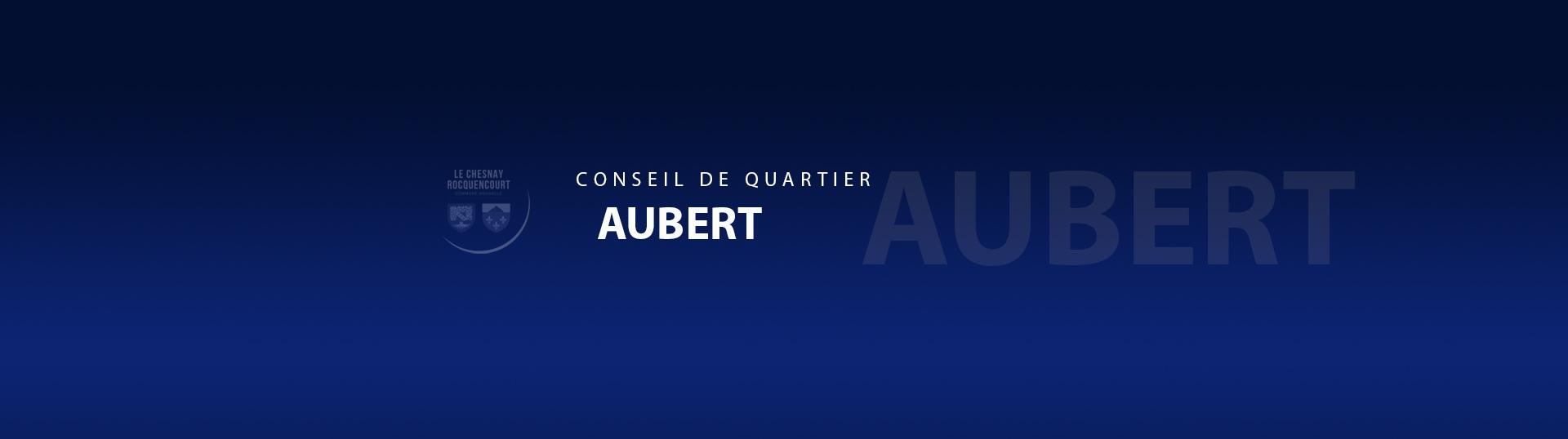 CDQ Aubert