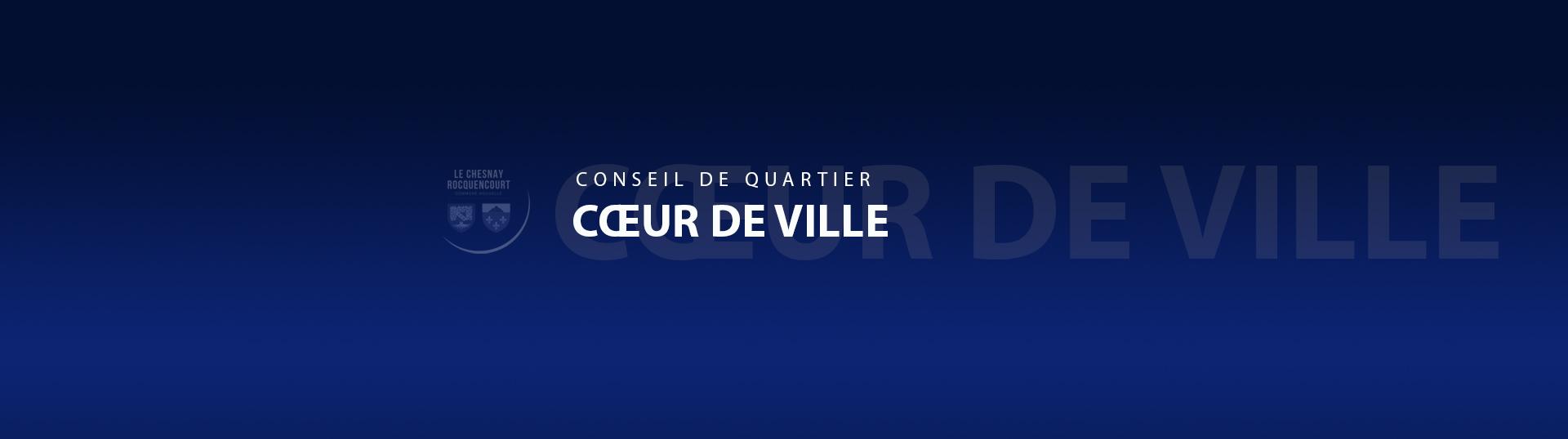 CDQ Coeur de ville