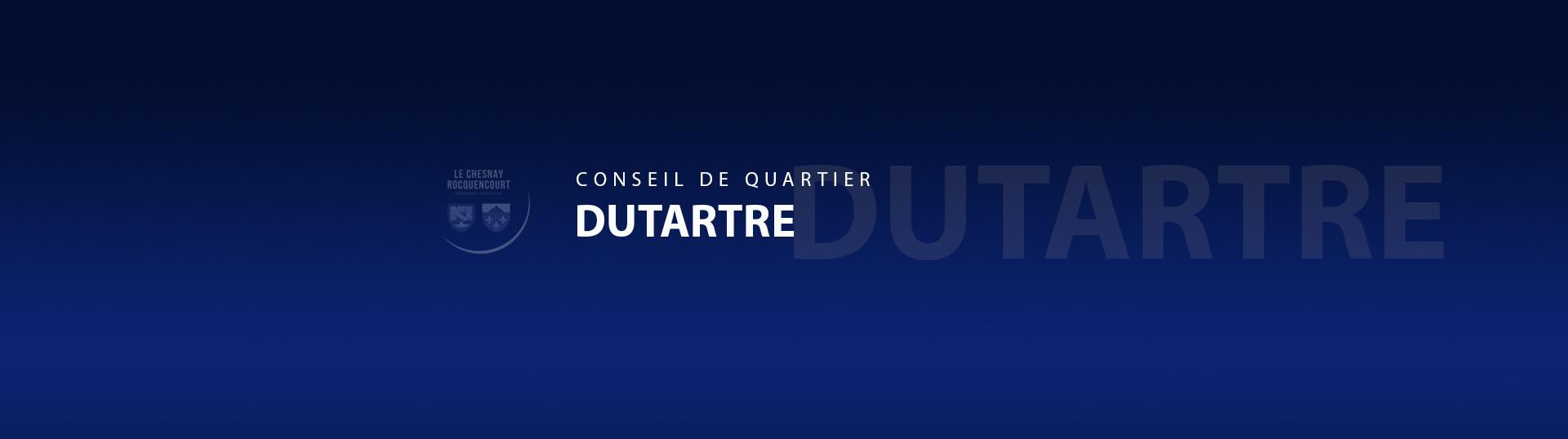 CDQ Dutartre