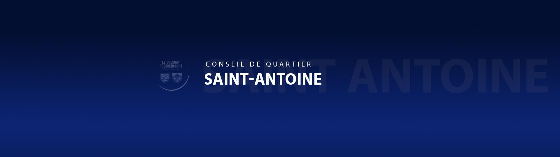CDQ Saint-Antoine