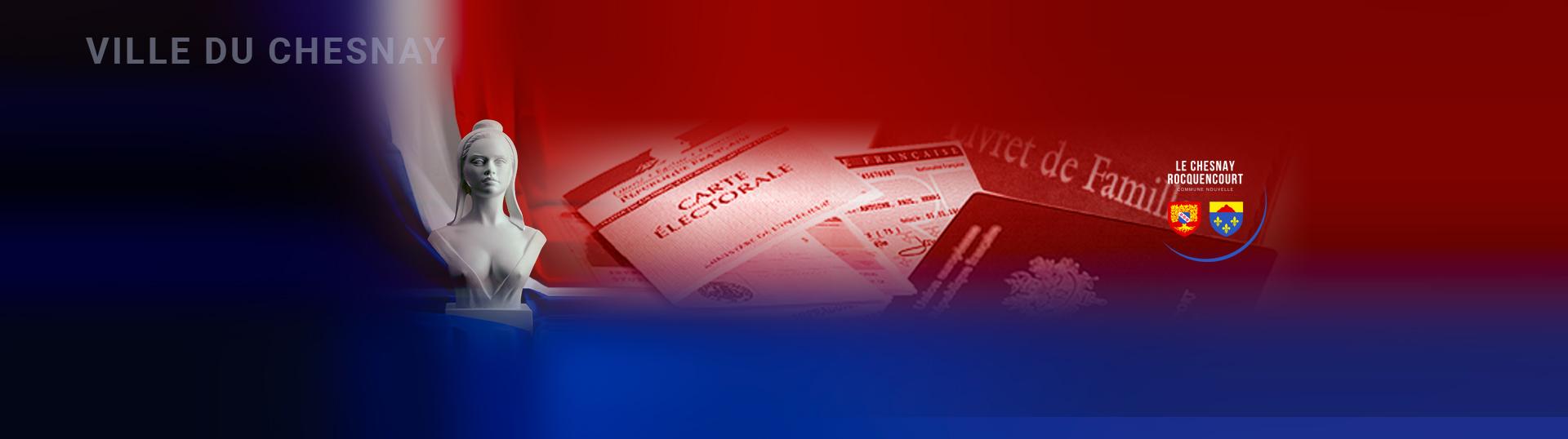 Etat civil | CNI | Passeport | Elections | Affaires générales